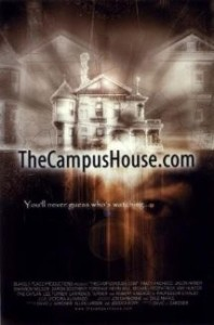 thecampushouse.com DVD cover art